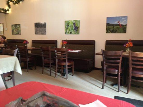 Elizabethville, PA: Winery store