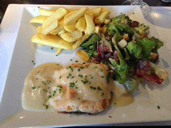 Restaurant Rue Paul Bert Lyon
