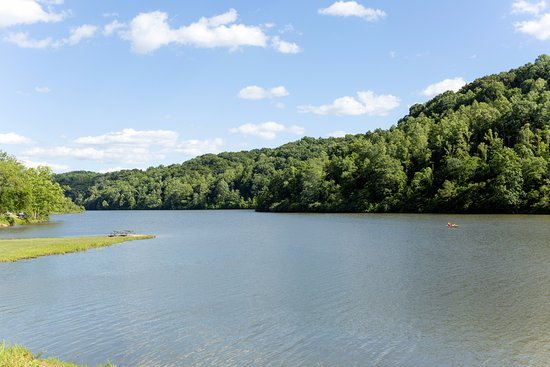 Athen, OH: Strouds Run State Park
