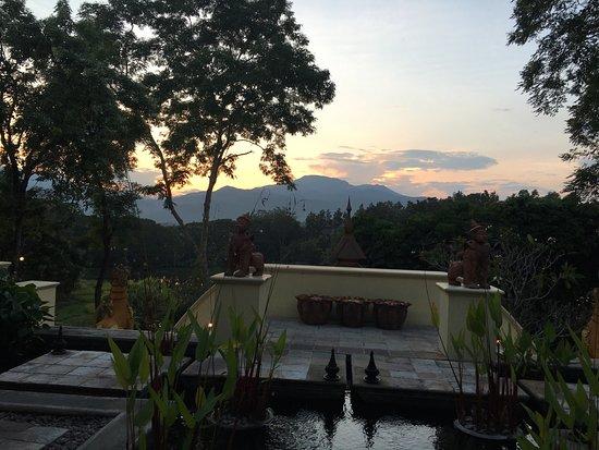 Sala Mae Rim at Four Seasons Resort Chiang Mai