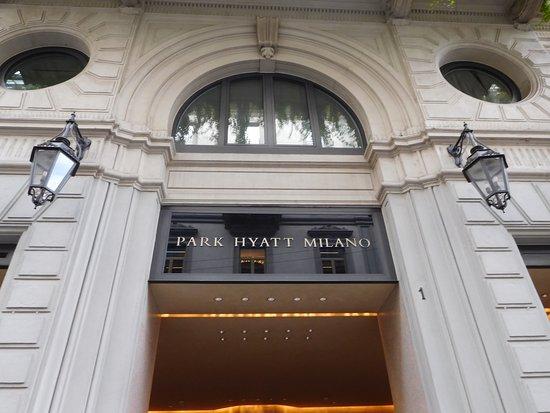 Park Hyatt Milan Bild