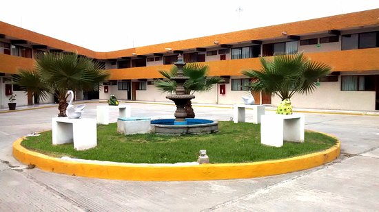 Photo of Hotel Casa Real Matehuala San Luis Potosí