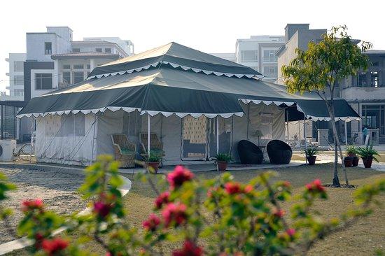 Aagman India C& Pushkar Super Luxury AC Tent  sc 1 st  TripAdvisor & Super Luxury AC Tent - Picture of Aagman India Camp Pushkar ...