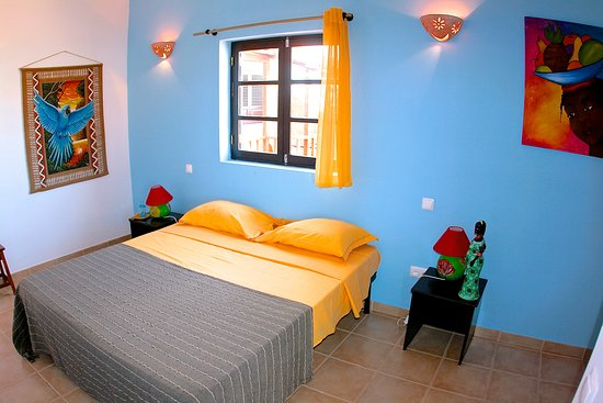 Foto de Sakaroule Bed & Breakfast