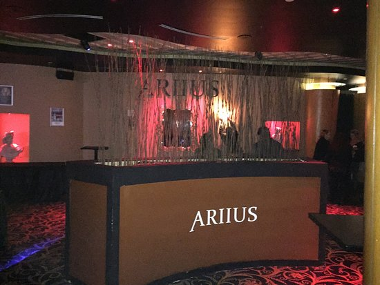 Ariius Nightclub