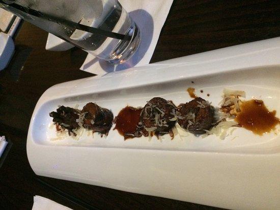 Shakou Barrington Asparagus Beef Roll