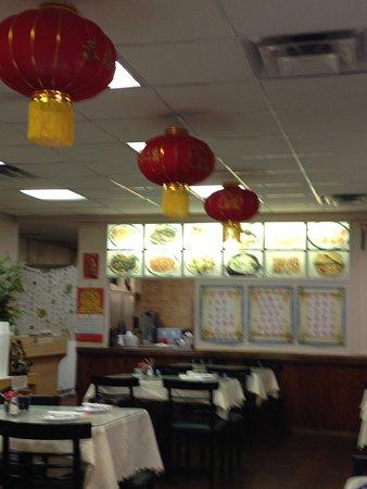 Chamblee, GA: Inside pic of restaurant