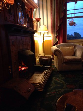 Eccles Hotel Glengarriff: photo1.jpg