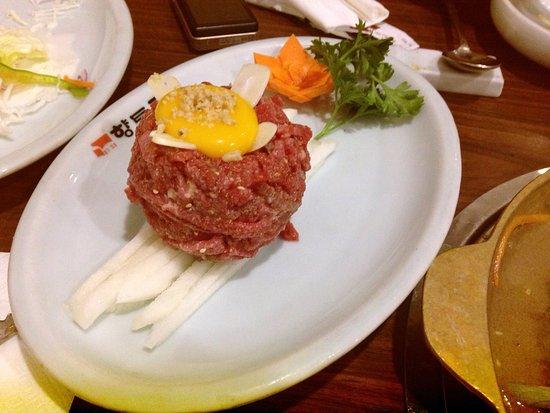 Hyang To Gol Korean Restaurant : photo0.jpg