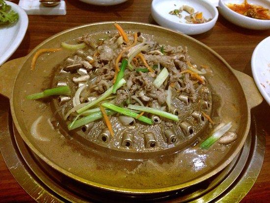 Hyang To Gol Korean Restaurant : photo1.jpg