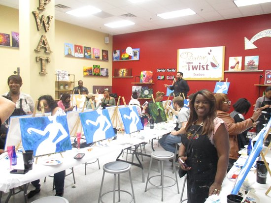painting with a twist dearborn mi omd men tripadvisor