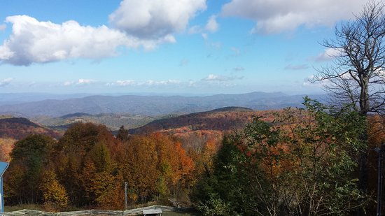 Beech Mountain, NC: 20161019_110401_large.jpg
