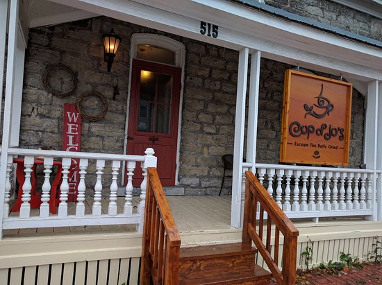 Bed And Breakfast In Winchester Ontario