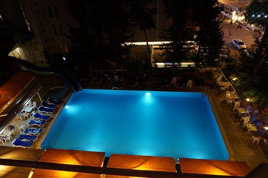 Intermar Hotel Foto