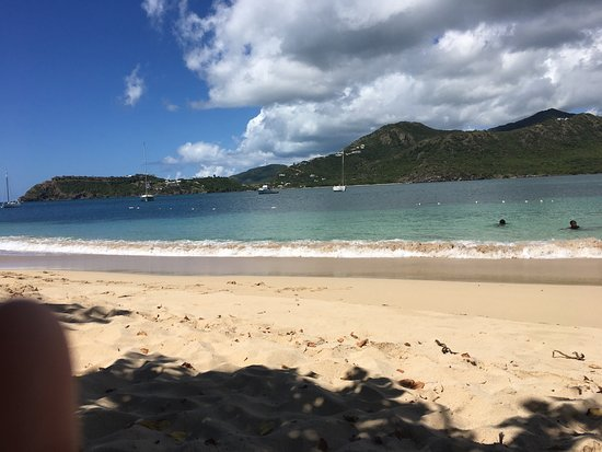 English Harbour, Antigua: photo1.jpg