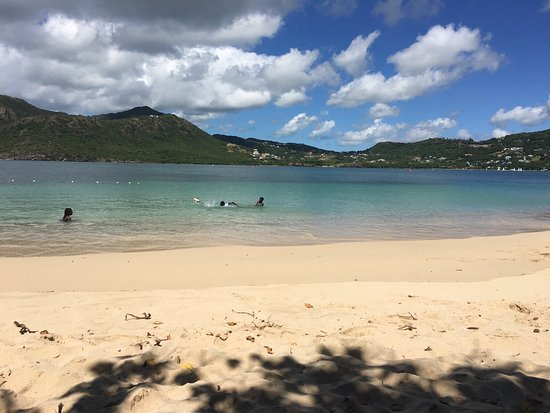 English Harbour, Antigua: photo2.jpg