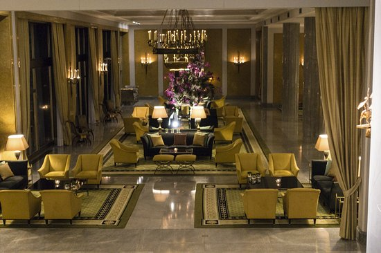Foto Four Seasons Hotel Ritz Lisbon
