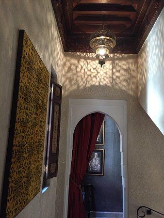 Фотография Royal Mansour Marrakech