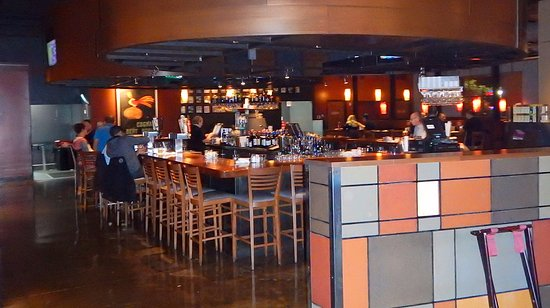 Photo of American Restaurant Racine's Restaurant at 650 Sherman St, Denver, CO 80203, United States