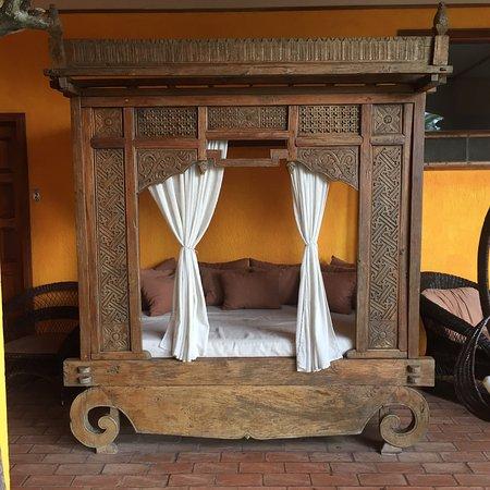 Santa Ana, Costa Rica: Hotel Posada Canal Grande