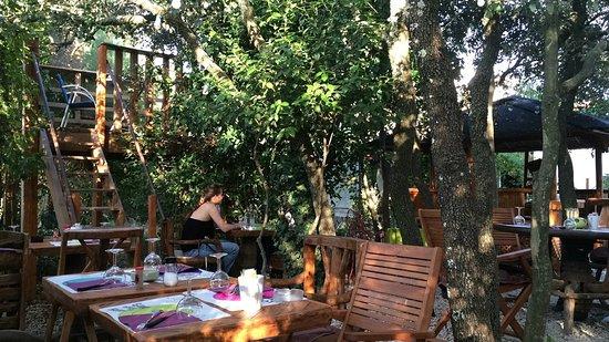Baillargues, Francja: L'ombrette