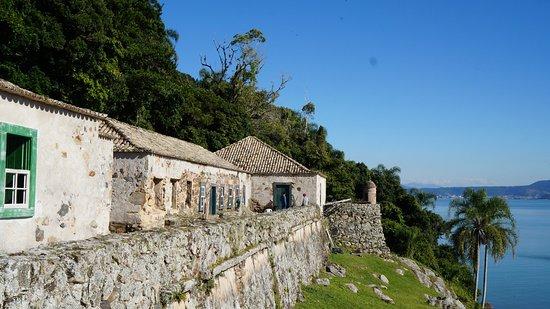 Escuna Sambaqui