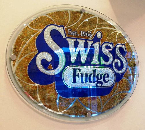 Swiss Fudge