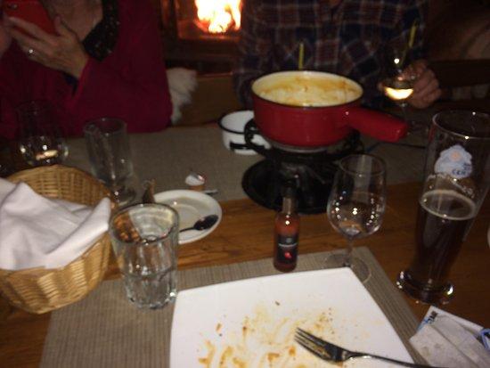 Best Fondu Restaurants In New York City