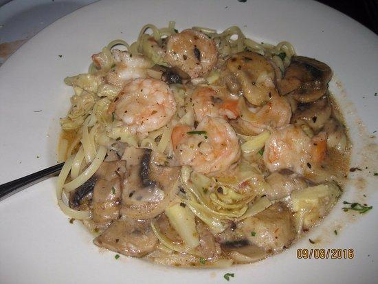 Hudson, FL: Shrimp Johnny