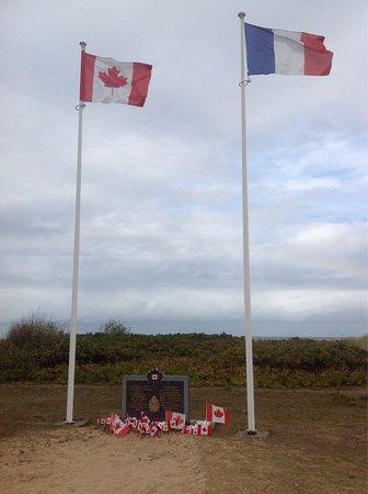 Courseulles-sur-Mer, Frankrike: photo0.jpg