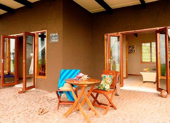 樂園塔韋馬尼酒店照片