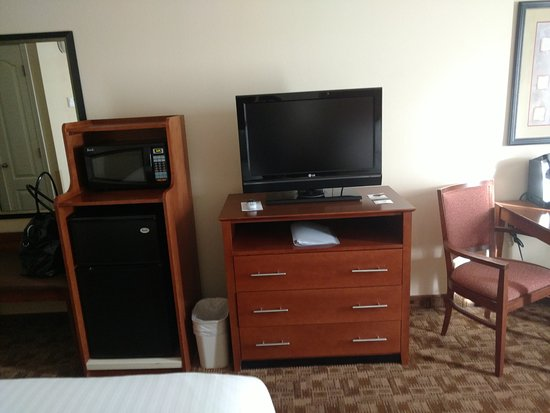 Holiday Inn Express Hotel & Suites Phenix City-Fort Benning Area-billede