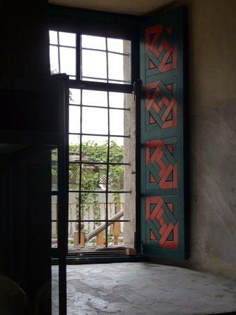 Bakhchisaray: Окно