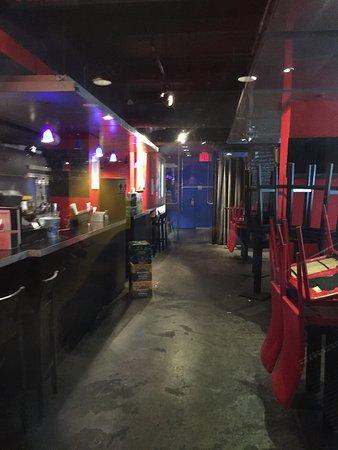 Bar Thalia