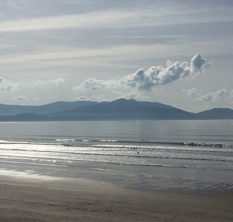 Inch, Ιρλανδία: Gorgeous Beach