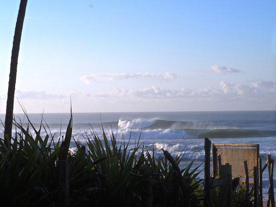 Lauro de Freitas, BA: Boas ondas