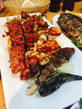 Anatolia London Photos Restaurant Reviews Food Delivery Takeaway Tripadvisor