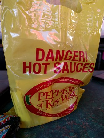 Peppers of Key West: TA_IMG_20161022_154656_large.jpg