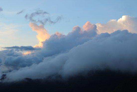 Провинция Чирики, Панама: Lost and Found Ecohostel