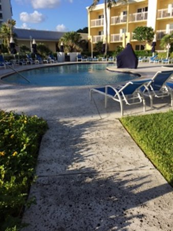 Highland Beach, FL: Pool