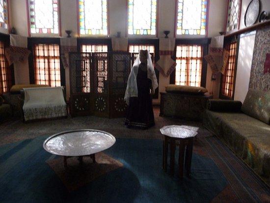 Bakhchisaray: В гареме