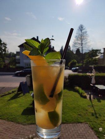 Buckeburg, Tyskland: Cocktails