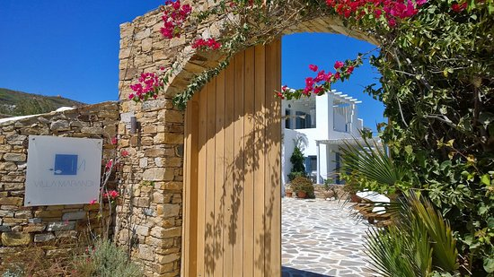 Stelida, Grecia: Villa Marandi Luxury Suites
