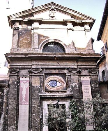 Chiesa di Santa Maria in Grottapinta