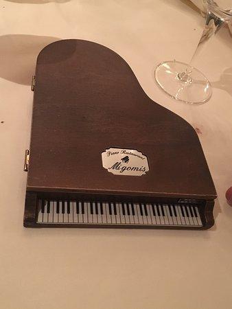 Migomis Piano Restaurant: photo4.jpg