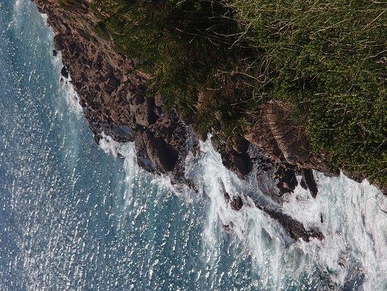 Plettenberg Bay, Sydafrika: Robberg Nature Reserve