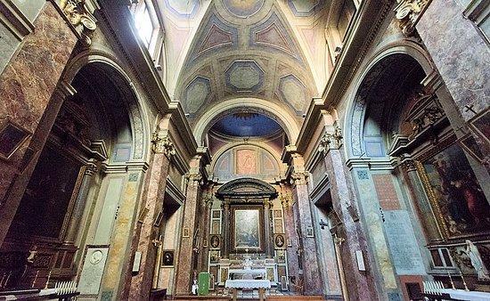 Santa Maria in Publicolis