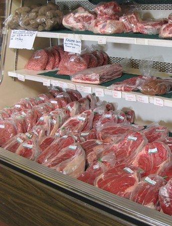 Charlottetown Farmers Market Organic Meats