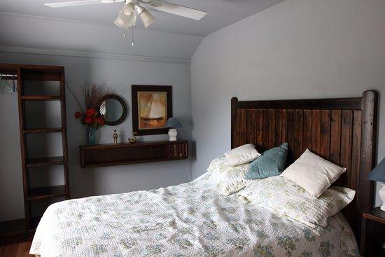 Arcanada Bed & Breakfast Photo