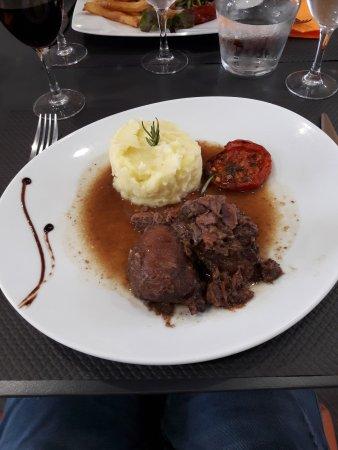 Restaurant catalogne cafe dans perpignan avec cuisine for Cuisine 66 perpignan